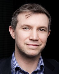 Alex Paterson