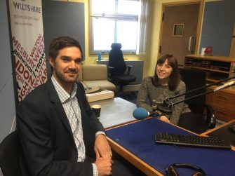Immigration Radio Interview with Steven Williams on BBC Wiltshire Radio
