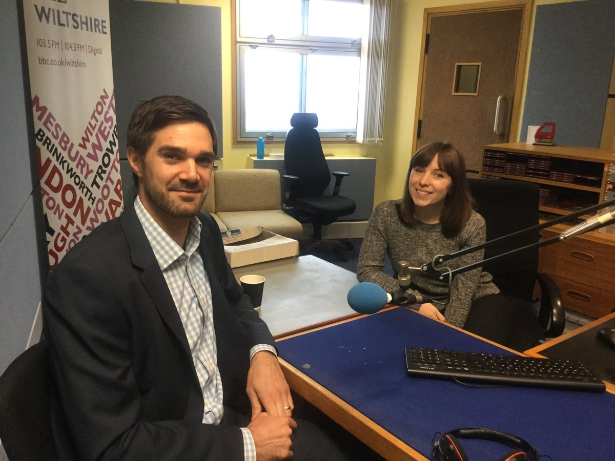 Immigration Radio Interview with Steven Williams on BBC Wiltshire Radio