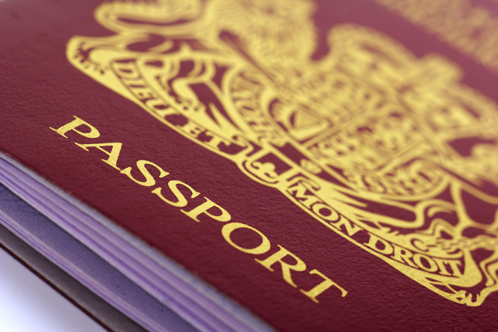 Naturalisation – Apply For British Passport At The Same Time